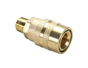 "Quick Connect Female 1/4"" Hose Connector"