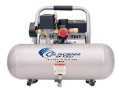 California Air Tools 2010A Ultra Quiet & Oil-Free Air Compressor
