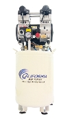 California Air Tools 10020DCAD Ultra Quiet & Oil-Free Compressor