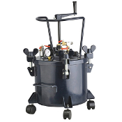 California Air Tools 365B (5) Gallon Pressure Pot