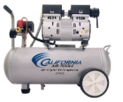 California Air Tools 5510SE-22050 Quiet Air Compressor