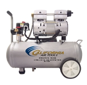 California Air Tools 6010LFCAD Ultra Quiet & Oil-Free Compressor