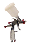 SPRAYIT SP-33500 LVLP Mini Gravity Feed Spray Gun