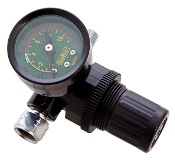 California Air Tools Diaphragm Air Regulator