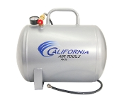 California Air Tools AUX10 Portable 10 Gallon Air Tank