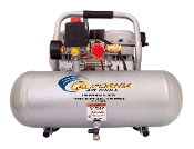 California Air Tools 2010ALFCAD Industrial  Quiet Air Compressor