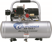 California Air Tools 2010A-22050 Ultra Quiet Air Compressor